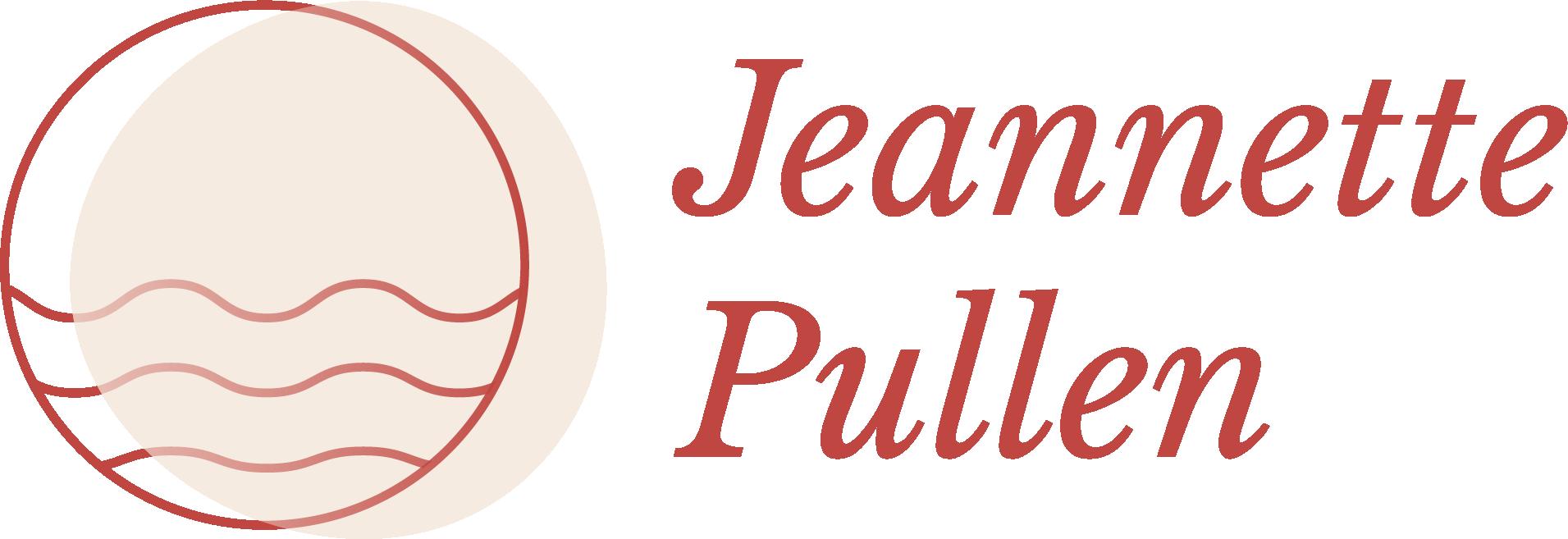 Jeannette Pullen